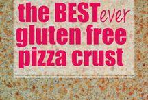 Pizza glutenvrij
