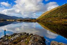 Lacs d'Irlande