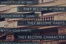 Inspiration Elements