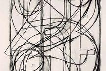 Jasper Johns / by Ben Siow