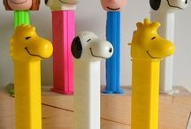 Pez / by James Berry