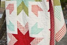 quilts / by Norma Mifflin