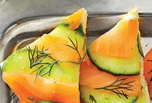 Luxurious Luncheon Ideas