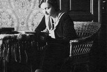 Elisabeth Sigmund, co-founder Dr. Hauschka Skin Care