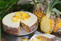 Pineapple everything