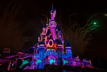 Disneyland Paris / by Nicole Siscaretti