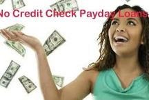 Payday Advance No Credit Check - Lucrative Cash Assistance For Poor Creditors