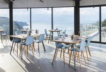 Case Study: Curved Sliding Patio Doors at Gara Rock resort, South Devon / Stunning views from Balcony Systems' curved sliding patio doors at Gara Rock resort in South Devon.  Read more here: http://www.balconette.co.uk/blog/index.php/curved-patio-doors-at-gara-rock-resort/