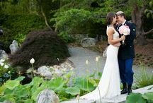 Norfolk Botanical Gardens / Places I have played violin and guitar for wedding ceremonies.