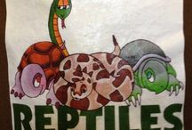 Reptiles For Parties / See some of our wonderful reptiles and some pics taken of our shows.