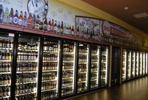 Around the Shop / Pictures of 99 Bottles beer store in Federal Way, Washington. / by 99bottlesbeer