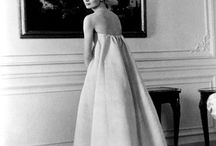 Style guide: A. Hepburn / Simple perfection. / by Tam