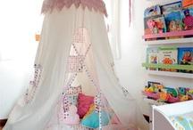 Kid's Room / by Lisa Williams