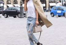 Juicy Jeans / Everything about jeans!