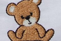 Embroidery Machine Designs & Patterns / Embroidery