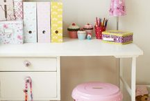 Back to School - Kids Room