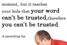 Parenting Tips / by Kendra Graff Froke