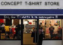 "Notre shop ""Marseille en vacances"""