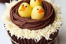 Cupcakes, Desserts & Baking / My collection of amazing baked goods and desserts
