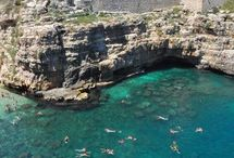 Puglia / Le mie radici