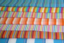 Designer Knit Fabric / The exclusive comfy cotton fabric for dress and clothing