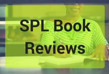 SPL Book Reviews / Book Reviews by Stratford Public Library staff members. Often published in 'The Beacon Herald' under the 'Shelf Life' column.