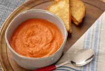 Soups and Stews / by Jennifer Stone