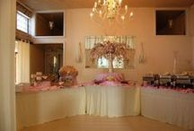 baffet table