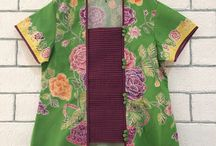 indonesian dresses