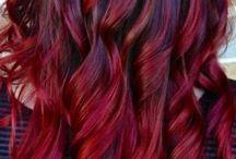 • hairdo •