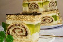 Słodkie niebo / Zdjęcia potraw, ciast, deserów i innych specyfików