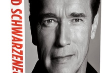 Total Recall Book / by Arnold Schwarzenegger