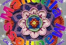 Mandala Madness cal