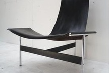 William Katavolos / furniture