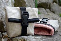 Tasche für Hundelekkerlies