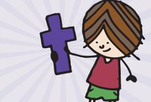 Easter / Easter ideas, activities, crafts, printables, and more for kids. Jesus, Resurrection, and Easter