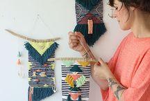 I DO weaving