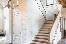 Stunning Stairs / Check out some of our favorite staircase looks!