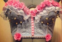 Corsets couture