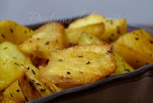 Patate / Ricette