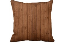 Unusual throw pillows on Zazzle / by YANKA on the WEB