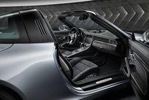 Porsche 911 Targa 4 GTS / El nuevo Porsche 911 Targa 4 GTS es más dinámico, confortable y eficiente.