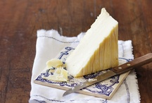 Say cheese! / Are you in love with all things cheesy - flavours, origins and #recipe ideas? Then dig in...