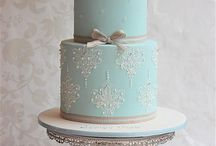• Exquisite Cakes • / Lovely cakes for special occasisons