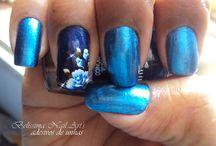 Belissima Nail Art