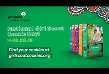 National GS Cookie Day / by Girl Scouts of Central & Southern NJ