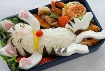 Food - Creative Food