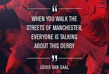 Manchester United Quotes
