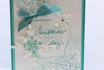 Stampin' Up! Holiday Catalogue 2014