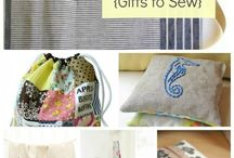 Tutorials / Sewing projects